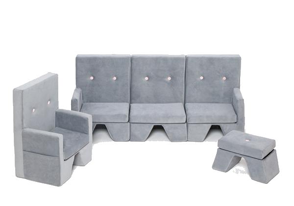 Sillones y sofas premium